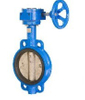 Ductile Iron Wafer Butterfly Valve JIS10k Pn16