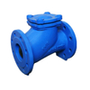 Good Quality Dn100 Ball Type Check Valve