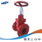 Pn16 Ggg50 Cast Iron Gate Valve with Signal Head