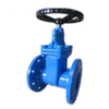 High Quality Cast Iron Gate Valve with Hand Wheel